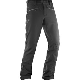 Salomon Ranger Mountain Pants Men Black